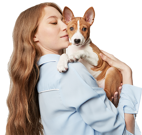 A dedicated team of board-certified veterinarians and professional pet journalists.