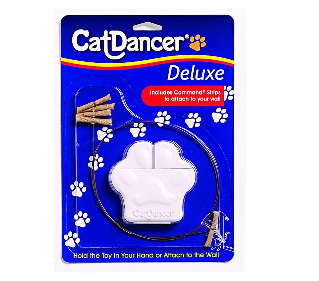 cat dancer cat toy
