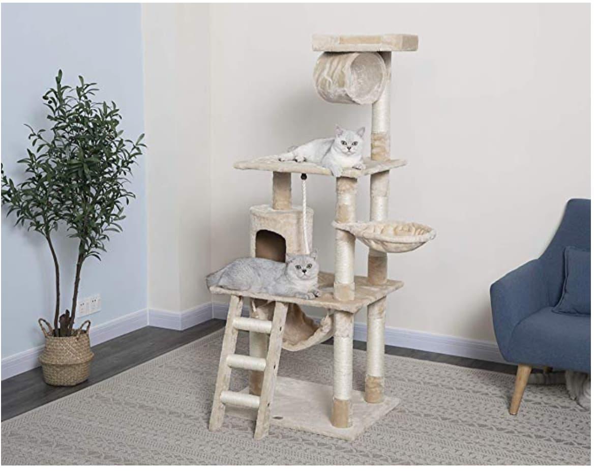 GoPet Cat Tree