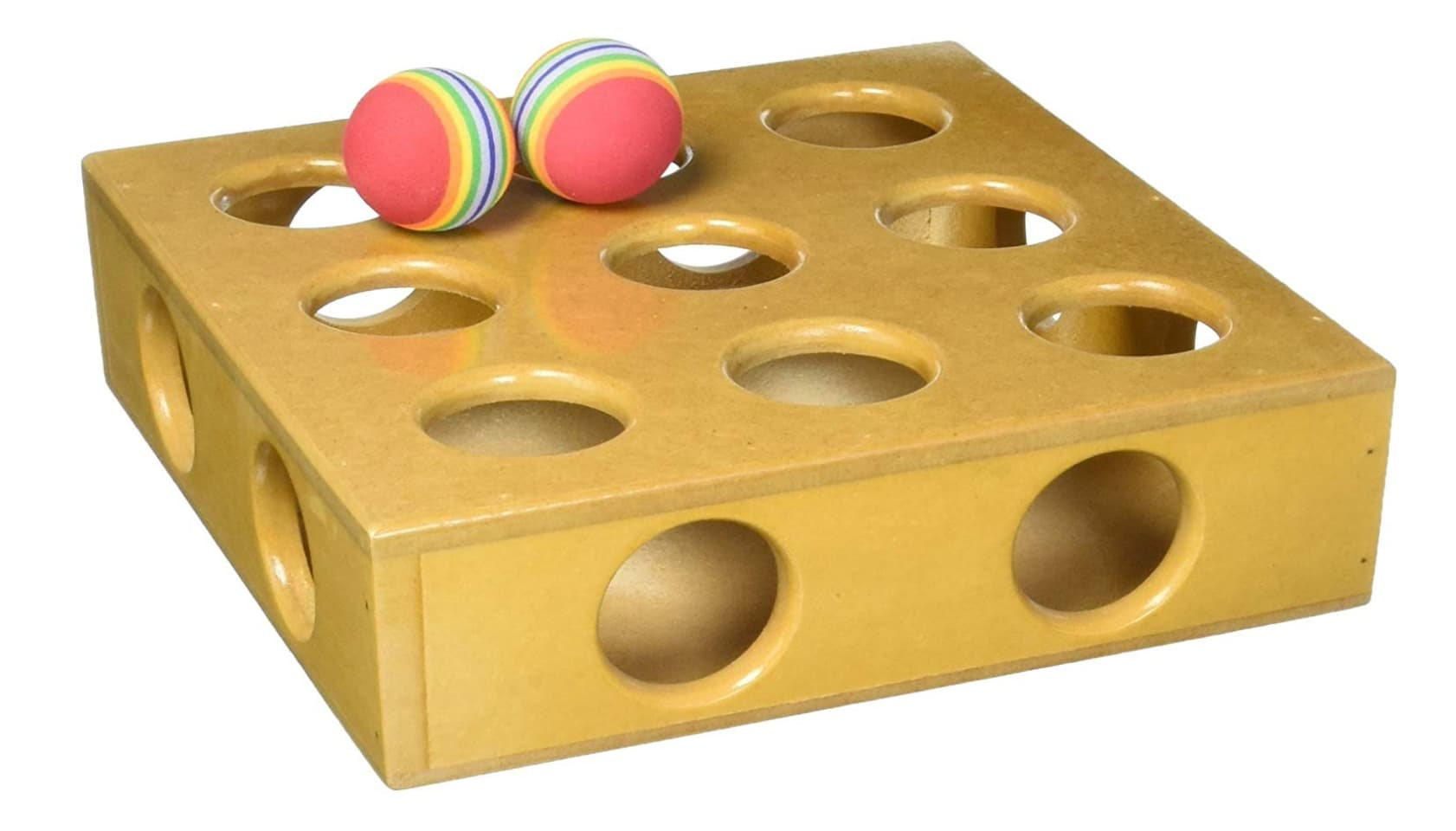 Smart Cat puzzle toy