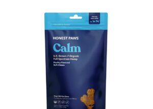 HonestPaws Calm Soft Chews