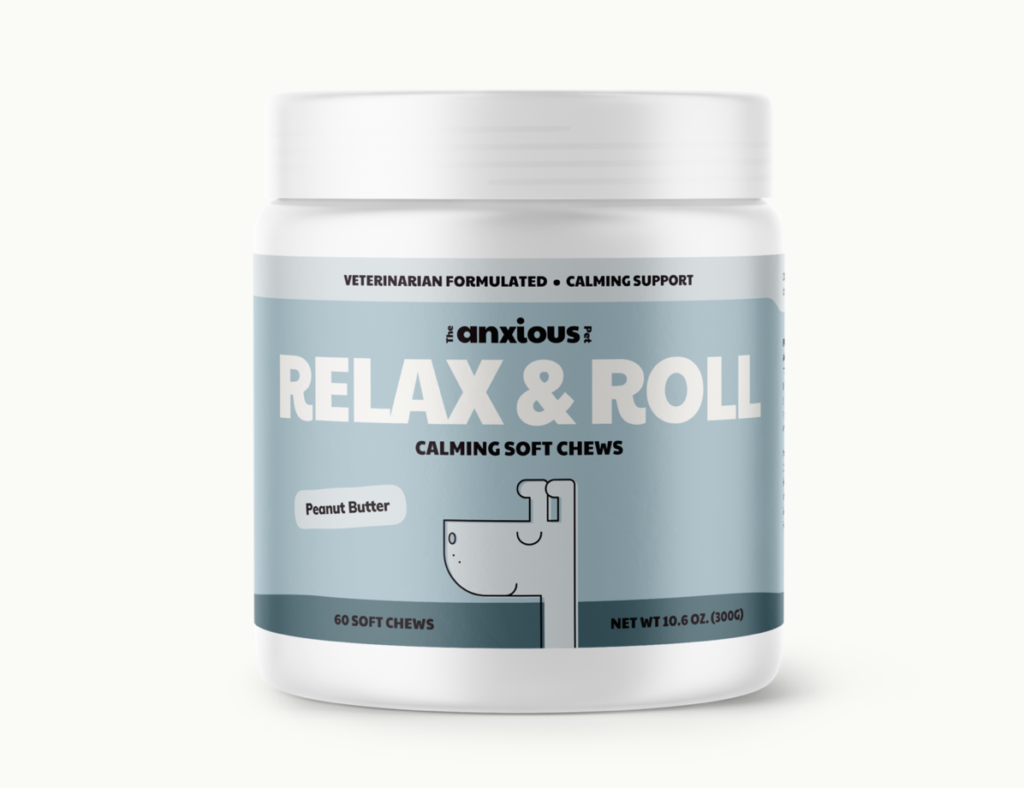 Relax and Roll Soft Chews