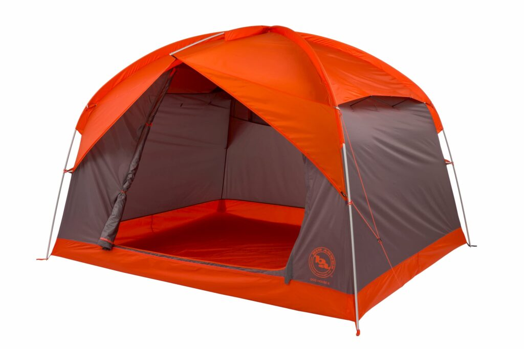 Big Agnes Dog House