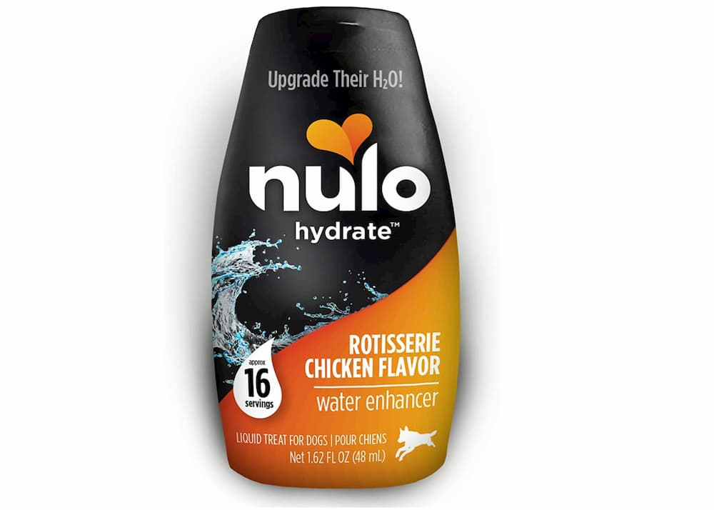 Nulo Hydrate for Dogs