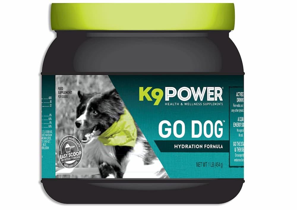 K9Power Go Dog