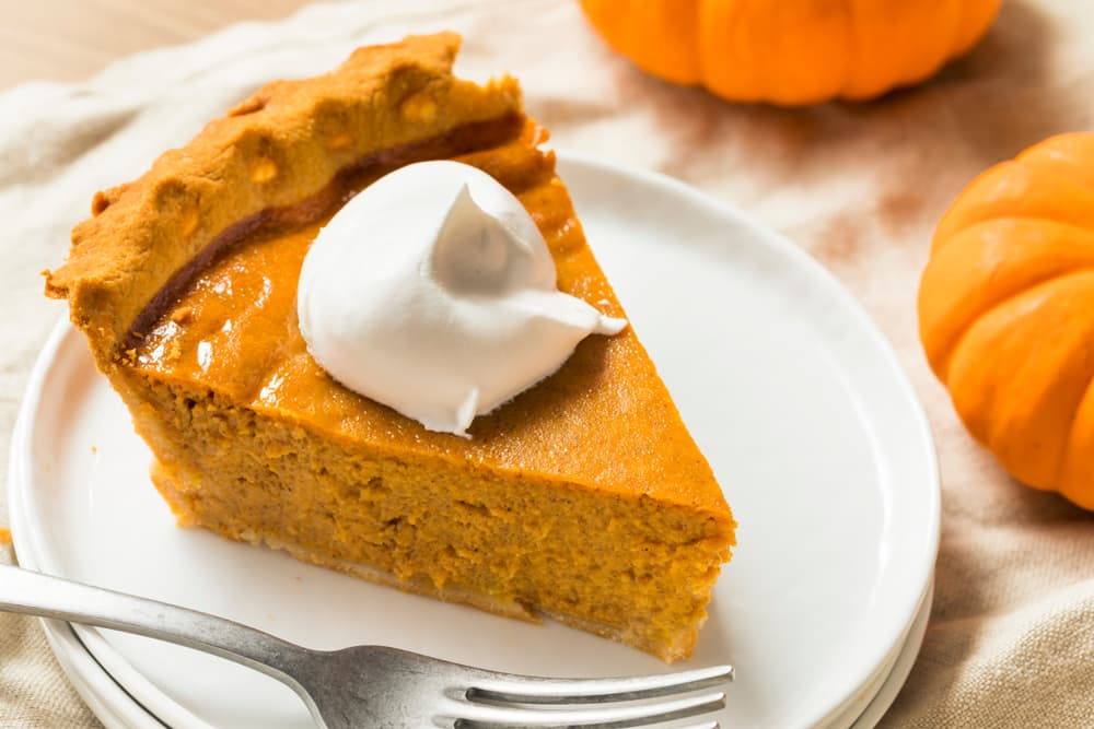 pumpkin-pie-on-the-table
