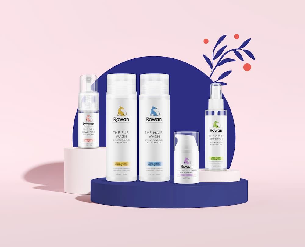 Rowan product group