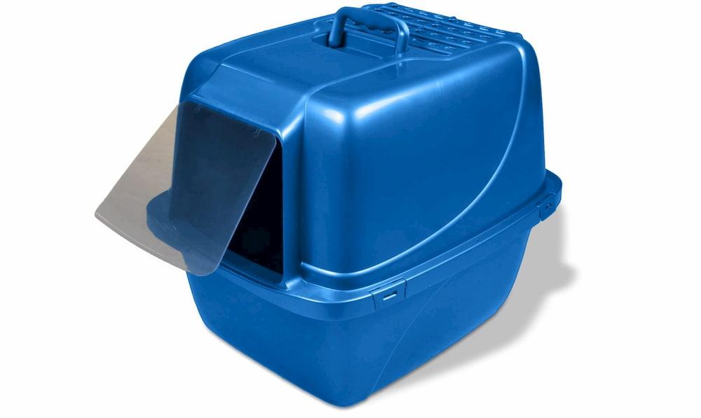 Van Ness Enclosed litter box