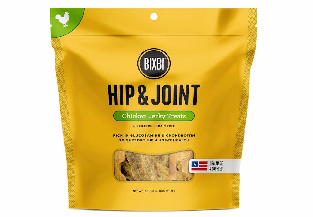 Bixbi Hip and Joint Dog Treats