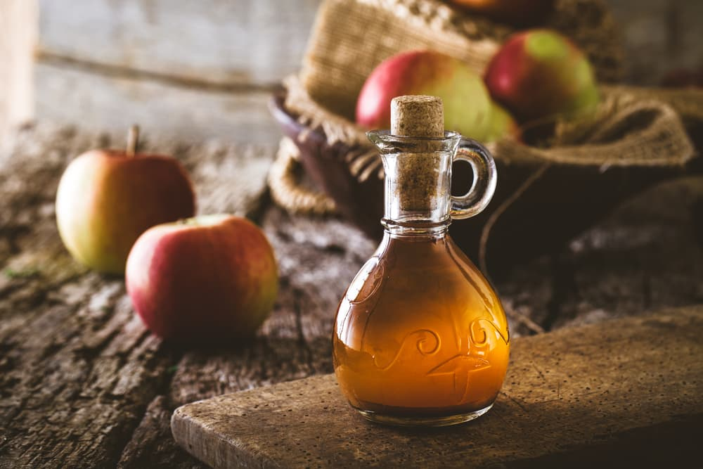 Apple Cider Vinegar for Dogs: Benefits and Uses