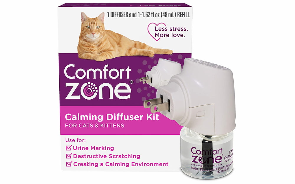 Comfort Zone pheromone diffuser