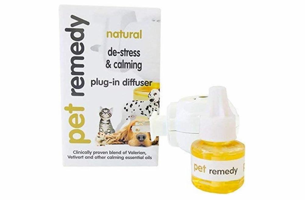 Pet Remedy Cat Pheromone Diffuser