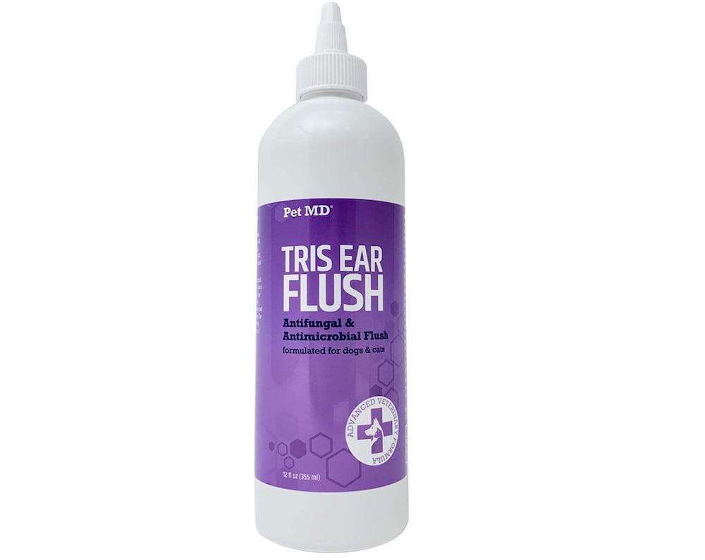 Pet MD Veterinary Tris Flush