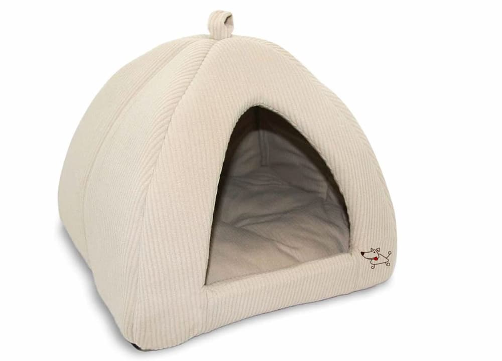 Pet Tent Soft Bed for Dogs
