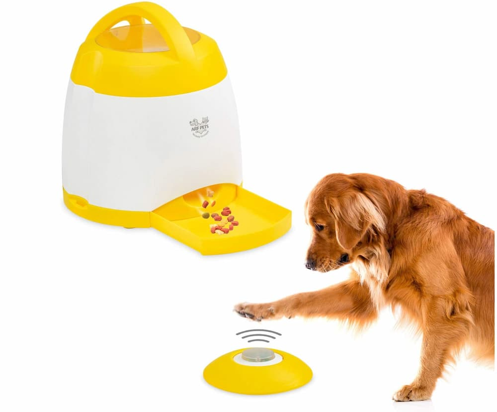 Arf Pets Memory Training Activity Puzzle Toy