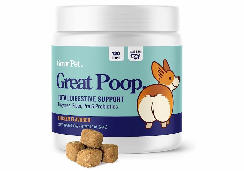 Great Poop