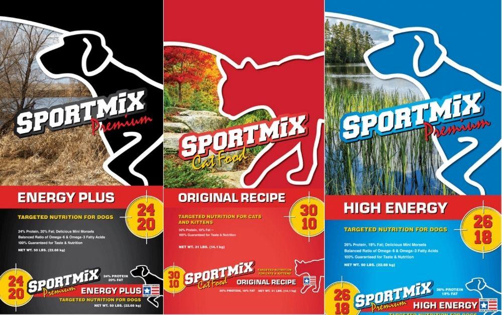 Sportmix – Elevated Levels of Aflatoxin