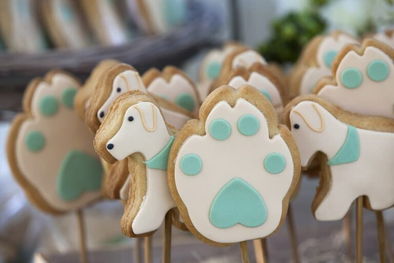 special dog treats