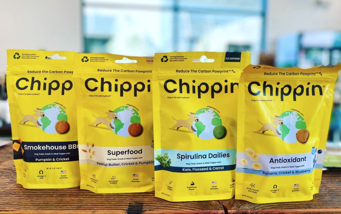 Chippin Dog Treats Review: Alternative Protein Sources for Dogs