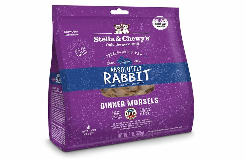 Stella & Chewy's Dinner Morsels