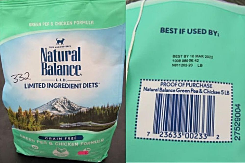 Natural Balance Recalls Limited Ingredient Cat Food Due to Potential Salmonella