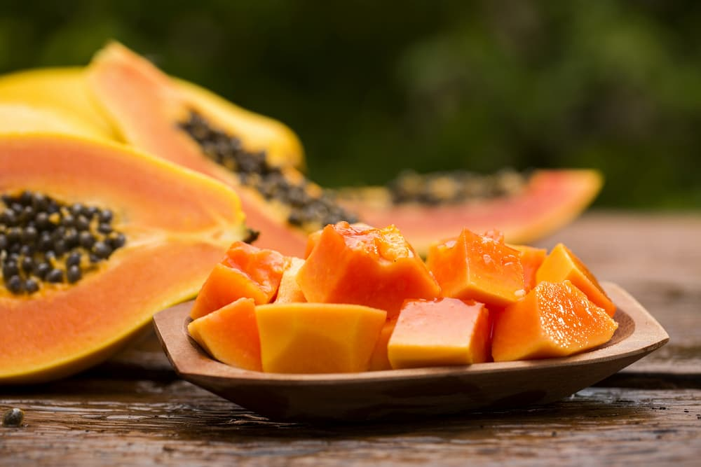 Is Papaya Good for Dogs?