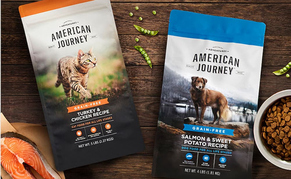 American Journey Dog and Cat Food Review: Made for All Adventures