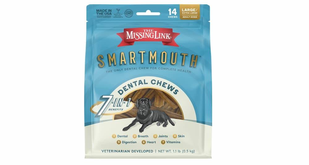 Smartmouth Dental Chews