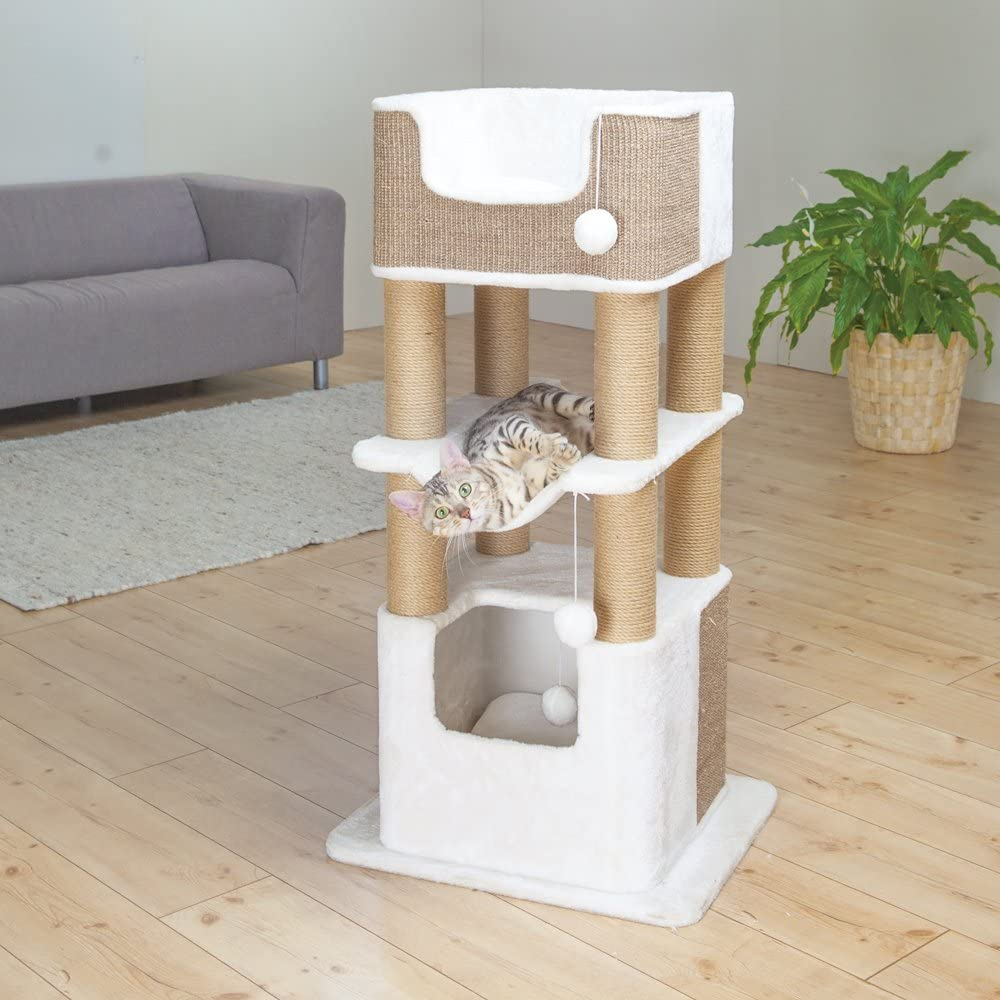 Trixie Lucano cat tree