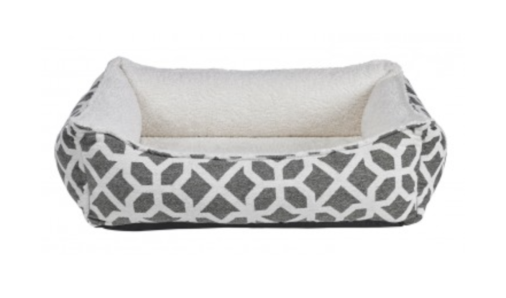 Bowsers Oslo orthopedic dog bed