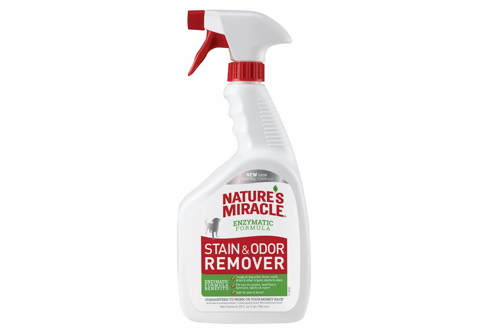 Nature's Miracle Pet Stain and Odor Eliminator