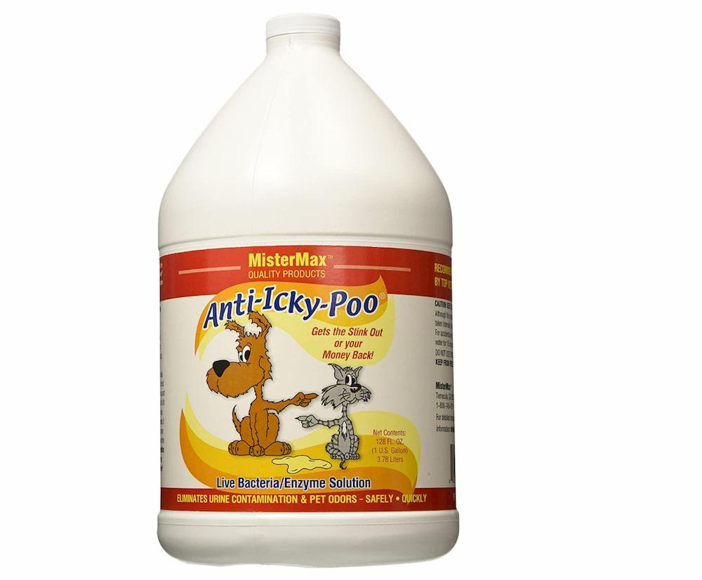 MisterMax Anti Icky Poo Odor Remover