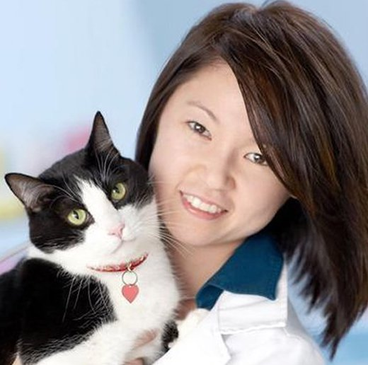 Karen Sueda, Veterinary Specialist, Behavior, DVM, DACVB